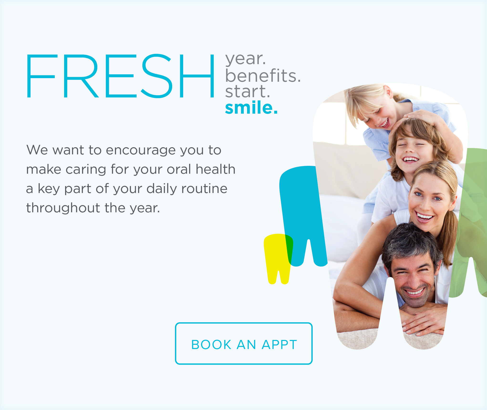 Overland Park Modern Dentistry - Make the Most of Your Benefits